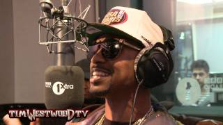 Big Sean Video - Westwood - Big Sean *HOT* freestyle