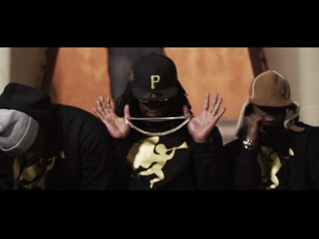 Youssoupha - Public Enemy (Clip Officiel)