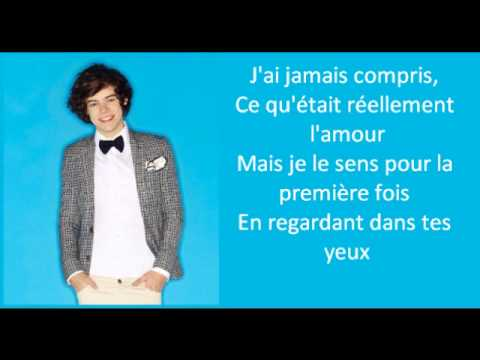 One Direction - Loved You First (Traduction en Français)