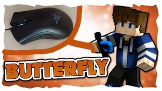 Download Lagu Minecraft Butterfly Click - BIS 20 CPS! | Tutorial Gratis STAFABAND