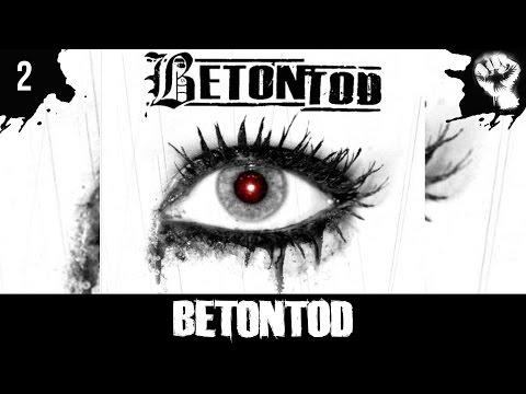 Betontod - Schwarzes Blut