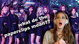 reacting to TWICE for the first time?!?
