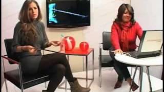 Conductora de TV AZTECA se tira un PEDO