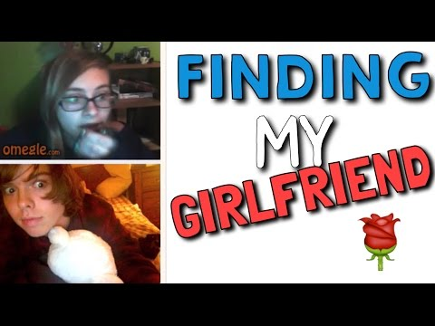 Finding My Girlfriend | Omegle video