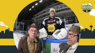 Lätkäehtoo: Ilves - JYP 28.1.2017 (Mauno Ahonen & Jukka Emil Vanaja)
