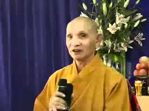 Câu Phật Hiệu Cứu Được Uổng Tử