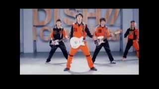 日本唱跳男孩團體【DISH//】/ 首張單曲「I Can Hear」中文字幕完整版