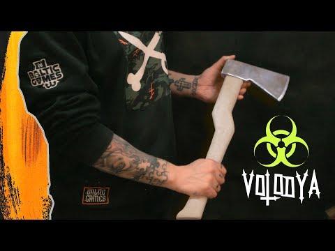 Как сделать из бумаги меч самурая легко