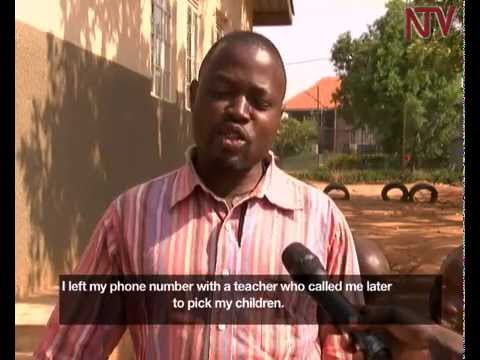 Parents begin to withdraw children from school over teachers' strike