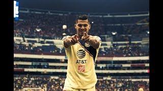 Club América 1-1 Toluca | RESUMEN Todos los goles Jornada 15 | Liga MX | Apertura 2018