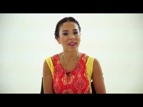 Maritza Rivas - Juntos por la cura