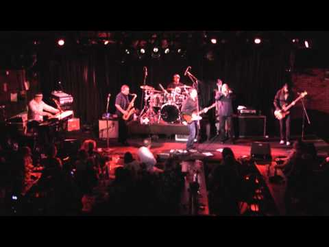 Just A Man - Tommy Castro - LIVE @ The CoachHouse