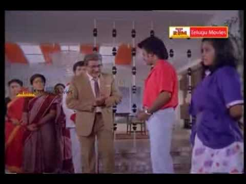 Raja Chinni Roja Telugu Full  Movie Part -4,  Rajinikanth, Gowtami video
