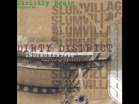 Slum Village - One