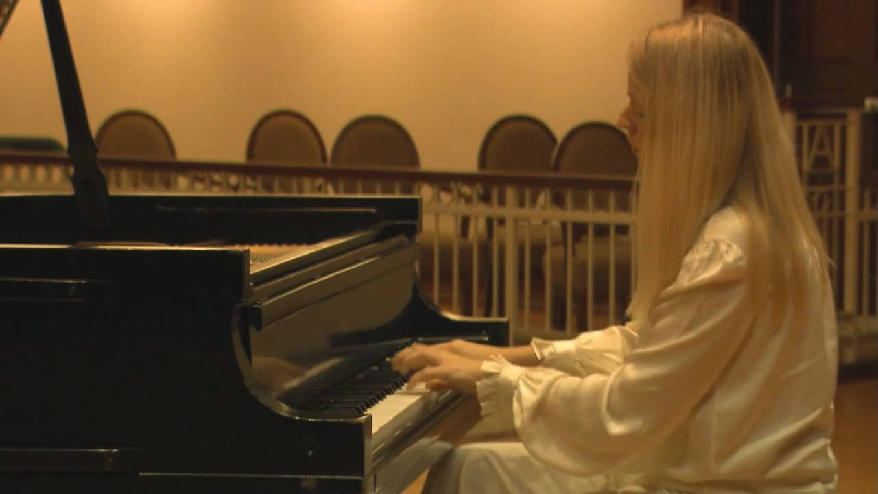 Rachmaninoff Concerto #2 minus…