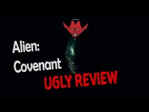 Alien: Covenant (Чужой: Завет) - Гадкая Рецензия