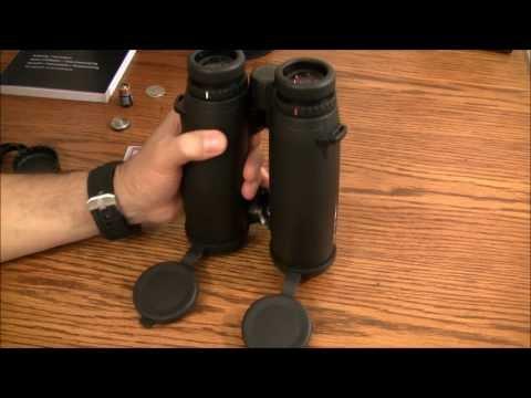Leica Geovid HD-B 10 x 42mm Range Finding Binoculars