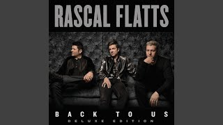 Rascal Flatts Hands Talk