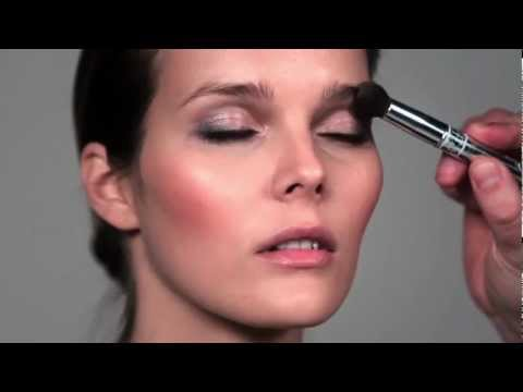 Dior make-up masterclass | Harrods Magazine, April 2013 | harrodsmagazine.com