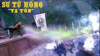 8 Tuyệt Kỹ Tấn Công Tầm Xa Mạnh Nhất Phim Kiếm Hiệp Kim Dung