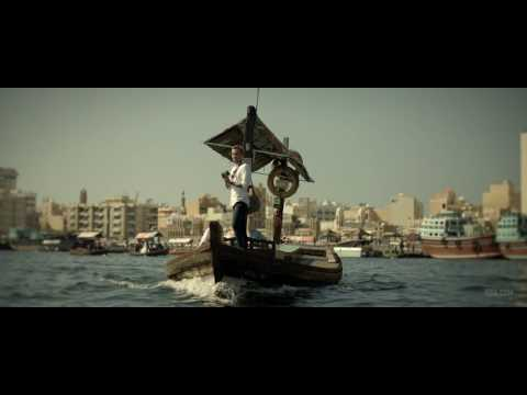 DUBAI TOURISM / Directed by Mark Toia