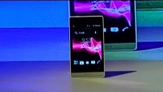 Review: Sony Xperia miro
