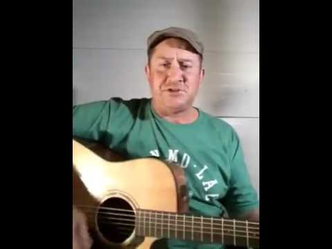 Dave Bush hydro song