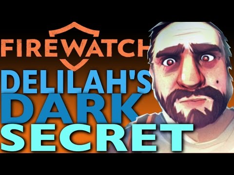 DELILAH'S LIES - Full Plot and Ending Explanation - FIREWATCH THEORY