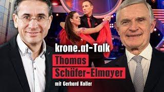 """Petzners Bewertung war unfair!""   krone.at News-Talk"