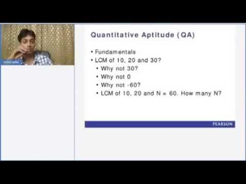 Art of Problem Solving in QA for Common Admission Test (CAT) by Nishit Sinha