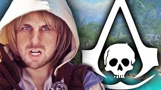ASSASSIN'S CREED 4 ROCK ANTHEM