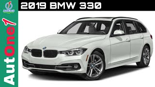 2019 BMW 330 - interior and exterior