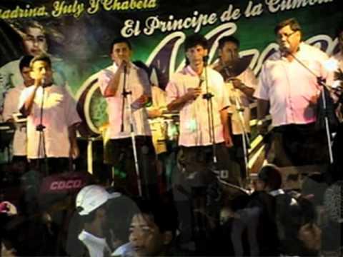 Marco Antonio y la Nueva Nota - Señor Ten Piedad (Primicia 2011)