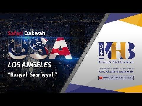 [Los Angeles] Ruqyah Syariyah