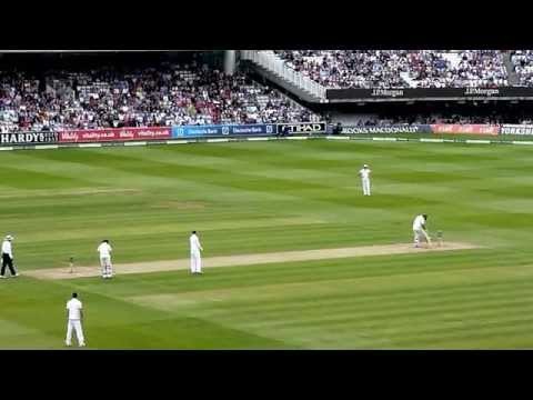 Kane Williamson Century and Ross Taylor Fifty at Lord's 2015