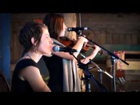 Elisabeth Pixley-Fink Red Clover Music Video