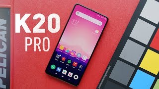 Redmi K20 Pro Review: Incredible Value!
