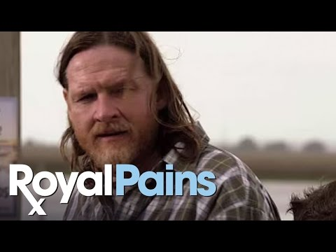 Royal Pains, Season 4 - After the Fireworks Clip 2