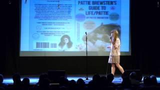 Amy Hoggart as Pattie Brewster