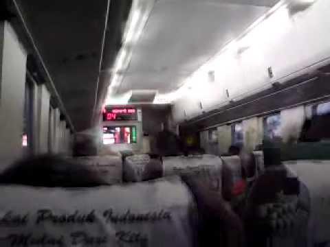 KA Gajayana with CC 204 11 interior