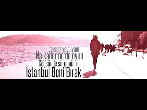 DJ repubLik feat. Mert Koral - İstanbul Beni Bırak - Radio Mix ©2015