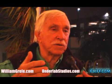 """Interview with Grindhouse Legend William """"Bill"""" Grefe"""