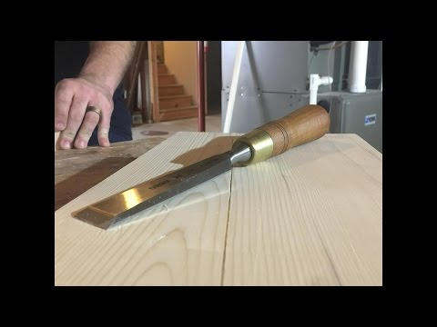 Narex: the best value in wood chisels?