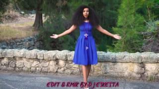 mekdes Abebe ft djeskesta rmix - Fikir ena Wana (ፍቅር እና ዋና) New Ethiopian Music 2016