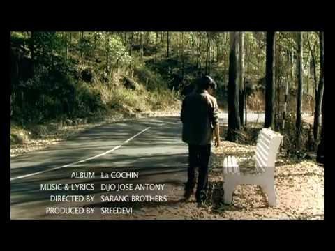 Ninne Kandu Kandu Unaram - La Cochin By Vineeth Sreenivasan video