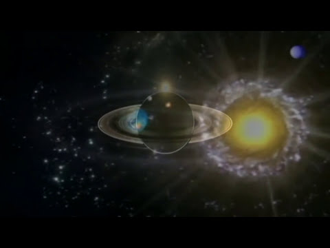 David Icke - Saturn & The Moon Matrix