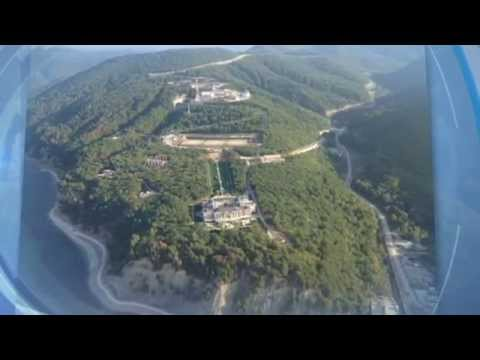 Putin's Secret Places: Navalny reveals corrupt deals behind Putin's Black Sea palace