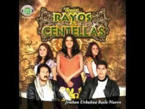MIX Grupo RAYOS y CENTELLAS Musica Purepecha 2011 AmexVisaMusic
