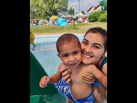 Bittó Duó 2019 Tiszakarádra Noelkának Speciálban Családjától 2019