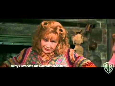 Deathly Hallows - Meet the Weasleys